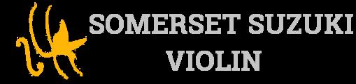 Somerset Suzuki Violin Studio